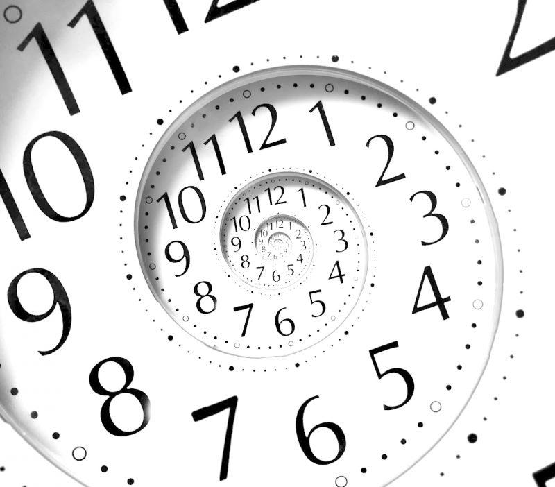 Создание времени с помощью нулевого меридиана